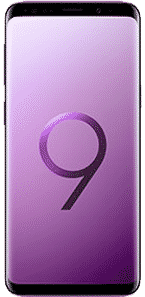 reparation samsung s9
