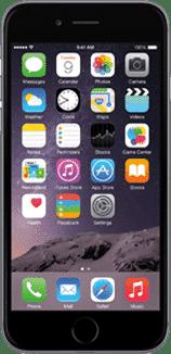 reparation iphone 6plus