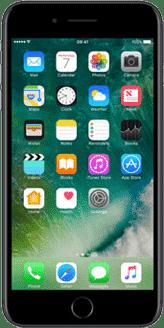 reparation iphone 7 plus