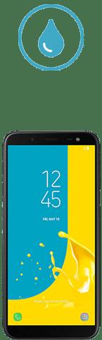 reparation batterie samsung j6 2018