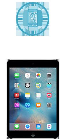 reparation ecran ipad mini 2 (a1489)
