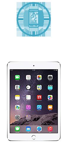 reparation ecran ipad mini 3 (a1599)