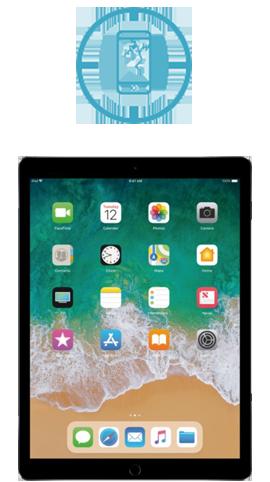 reparation ecran ipad pro 12.9 2015 (a1584)