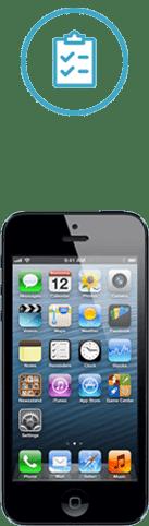 autre probleme iphone 5