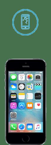 reparation ecran iphone 5s