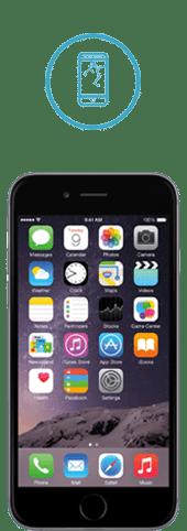 reparation ecran iphone 6plus