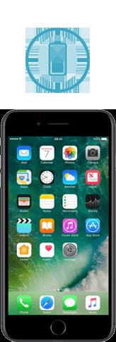 reparation batterie iphone 7 plus