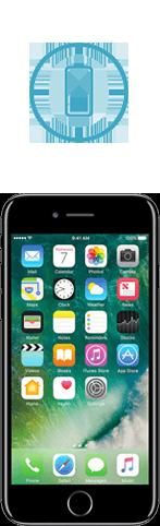 reparation batterie iphone 7