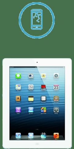 changement ecran ipad 3 (a1416)