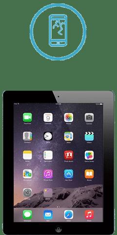 changement ecran ipad 4 (a1458)
