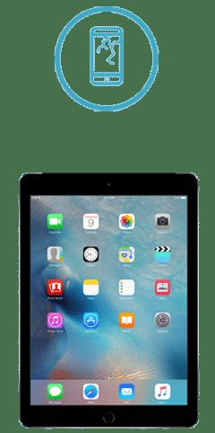 changement ecran ipad air (a1474)