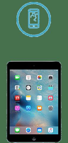 changement ecran ipad mini 2 (a1489)