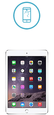 changement ecran ipad mini 3 (a1599)