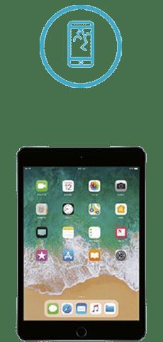 changement ecran ipad mini 4 (a1538)