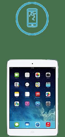 changement ecran ipad mini (a1432)